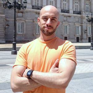 Adrian Melic