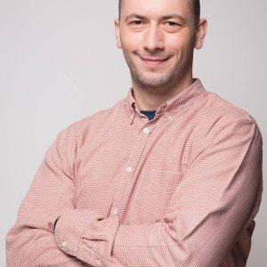 Oleksandr Zakharchuk