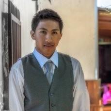 Ricardo Andriamamonjy