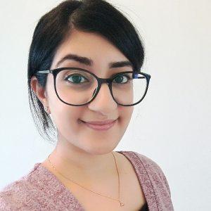 Rina Ahmed