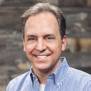 Stephen Straus