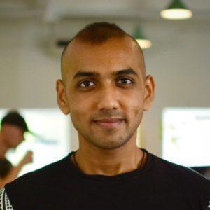 Abhilash Murthy
