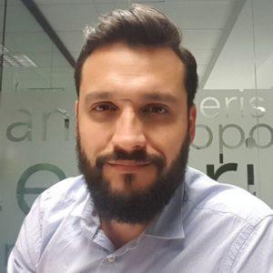 Ignacio Chaparro Lopez