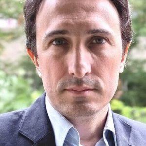 Javier Gonzalez Helly
