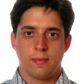 Jorge Gomez Sanchez