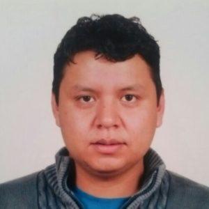 Juan Manuel Castro Arnez