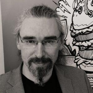 Maarten Stol