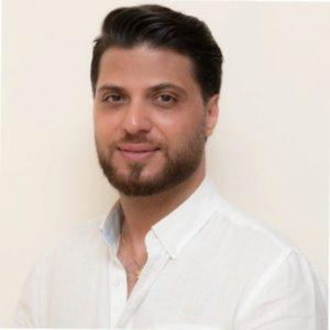 Maher Hassanieah