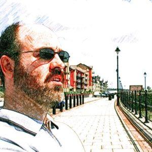 Martin Povazay
