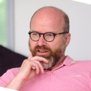 Patrick Van der Smagt