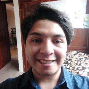 Rodrigo Alejandro Loza Lucero