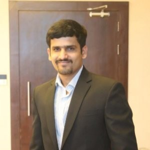 Sudarshan Gadhave