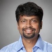 Vinodh Kumar Ravindranath