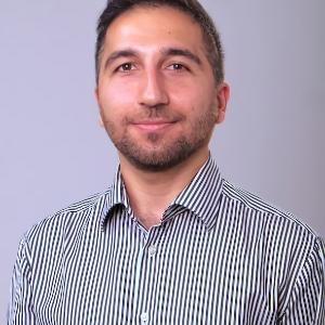 Danial Taherzadeh