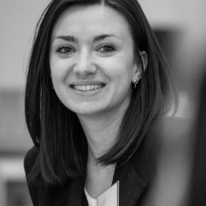 Elena Tosheva