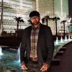 Mohammad Aleisah