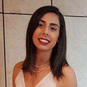 Larissa Nakhle