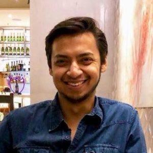 Budhaditya Bhattacharya