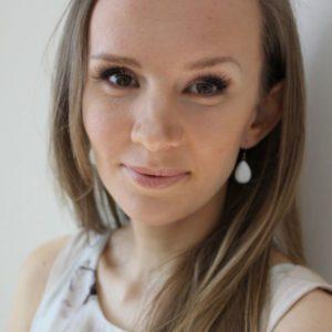 Miriam Øyna