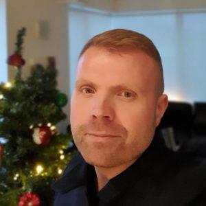 Helgi Páll Helgason