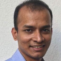 Karthik Muthuswamy